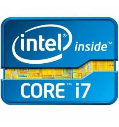 Intel Core ® ™ i7-2600 processor (8M Cache