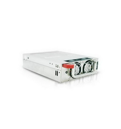 iStarUSA IS-550 550W PS2 Silver power supply unit