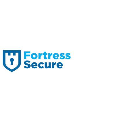 FortressSecure-Cloud Personal Premium, Secure Storage