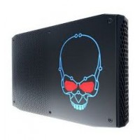 Intel NUC Gaming
